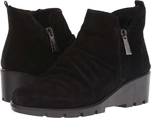 FLEXX WOMEN'S SLING SHOT COMFY ANKLE BOOTIE WATER RESISTANT