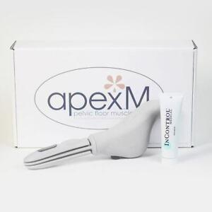 Apex M Pelvic Floor & Kegel Stimulator Device for Stress ...