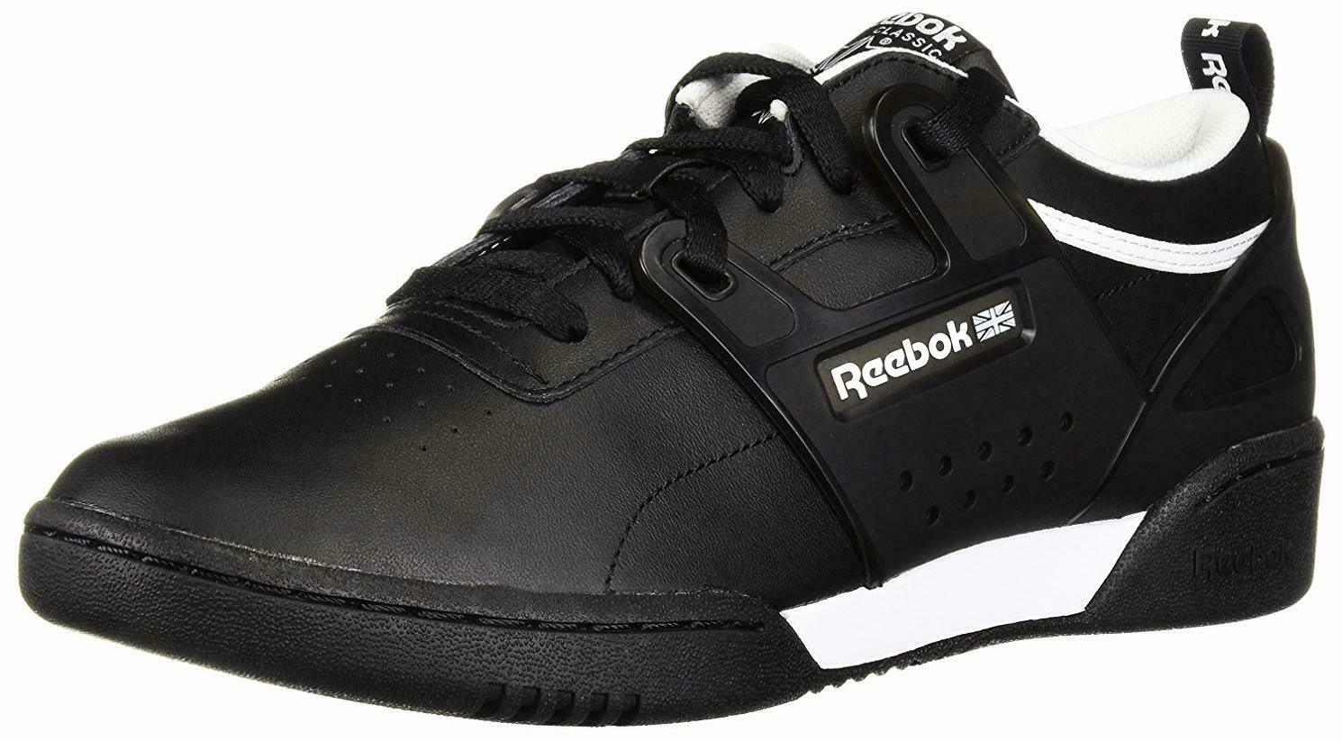 Homme Reebok Workout Advance Cross Trainer-Choisir Taille couleur