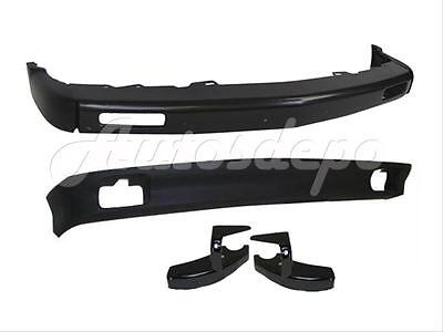 NEW 1994-1997 FITS CHEVROLET BLAZER BUMPER END FRONT RIGHT 12383112 GM1005140