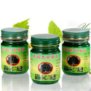HOT-Tiger-Thai-Herbal-Balm-Strong-Pain-Relief-Anti-inflammatory-Swelling-Oil