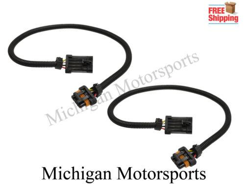 """4 Wire Flat Connector O2 24/"""" LT1 Oxygen 02 Sensor Extension LS1 LS6 LT4 Header"""
