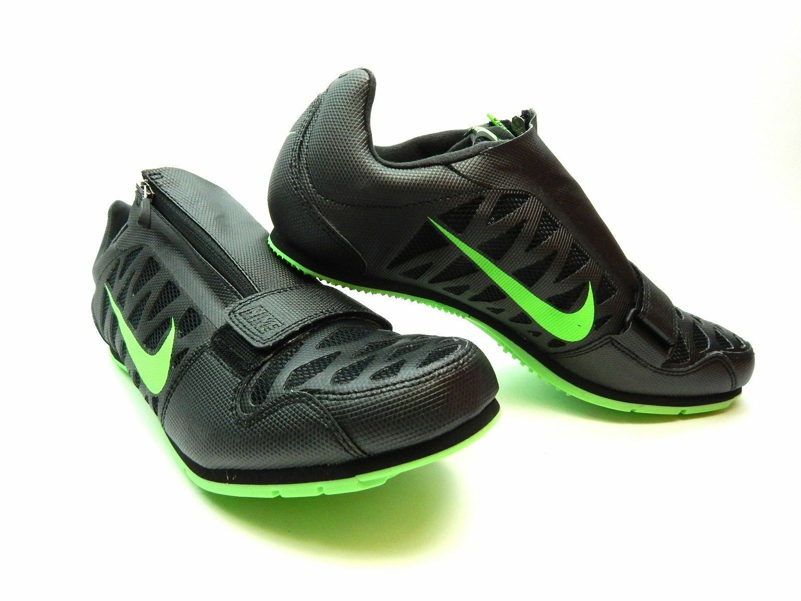 Nike Zoom Long Jump LJ IV Homme Long Jump Chaussures- Style 415339-035 MSRP