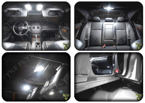 RX450h 15 pcs 3014 series SMD White LED interior lights package kit for RX350