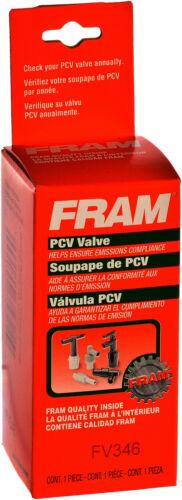 PCV Valve Fram FV346
