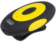 TREVI Lettore MP3 MPV 1800 WP 4GB Subacqueo 3m colore Giallo