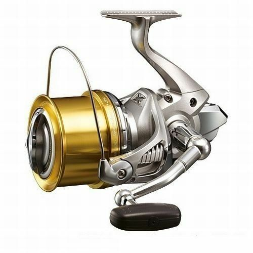 Shimano 15 NEW SUPER SD AERO Spin Joy SD SUPER 35 STANDARD Spining Reel from Japan New a99450