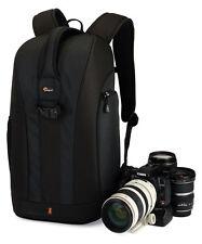Lowepro Flipside 300 AW Camera Backpack D-SLR Camera Photo Bag Backpack Black
