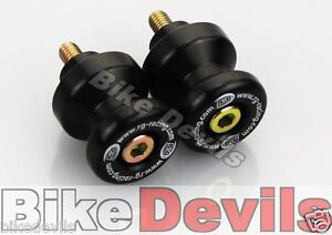 BMW-S1000R-2014-2018-R-amp-G-racing-black-cotton-reels-paddock-stand-bobbins