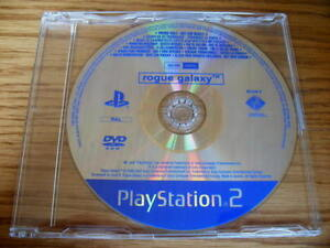 Rogue-Galaxy-PROMO-PS2-Full-Promotional-Game-PlayStation-2-Level-5-RPG