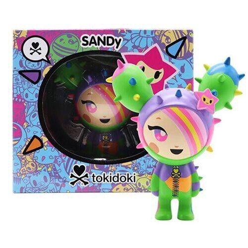 "Tokidoki Sandy 6/"" Vinyle Designer jouet de collection"