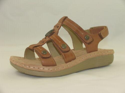 Womens Earth Spirit Lynbrook Casual Open-Toe Sandals