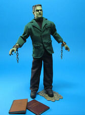 "Sideshow 12"" GHOST OF FRANKENSTEIN LON CHANEY Universal Monsters Dracula"