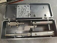Sunnen Bore Gage Finger Unit Pg 1190 190 207 Range