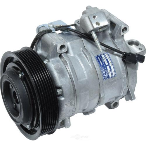 A//C Compressor-10SR15C Compressor Assembly UAC CO 11224C