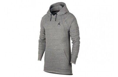 New Nike Jordan Wings Fleece Pullover Hoodie Mens Nike JSW 860200 NEW