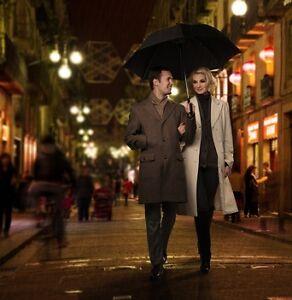 Top 5 Rain Jacket Styles