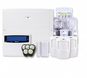 TEXECOM-Premier-Elite-KIT-0002-64-Zone-Best-Wireless-DIY-Home-Intruder-Alarm-Kit