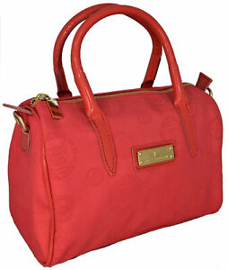 Borsa-Bauletto-Donna-Fragola-Piccola-Alv-By-Alviero-Martini-Bag-Woman-Fucsia