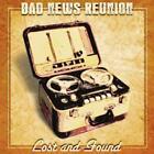 Lost And Found von Bad News Reunion (2014)