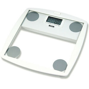 Image Is Loading Tanita Digital Gl Bathroom Scales Hd 355 In