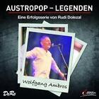 Austropop-Legenden von Wolfgang Ambros (2015)