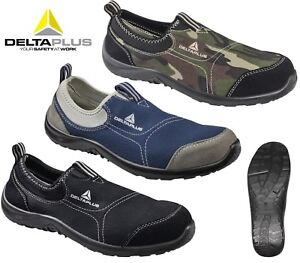 8890a0c8512 Details about WOMENS LADIES ULTRA LIGHTWEIGHT WORK STEEL TOE CAP SAFETY  SHOES TRAINERS BOOTS