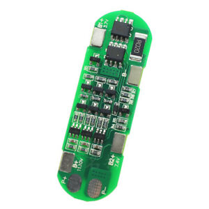 3S-5A-12V-Li-ion-Lithium-Battery-18650-Charger-PCB-BMS-Protection-Board-Cell-M4