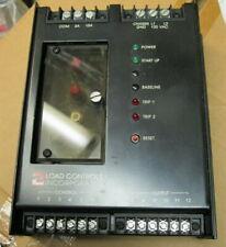 Load Controls Inc Pfr 1700 Motor Load Control