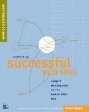 Secrets of Successful Web Sites