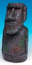 Easter Island Statue Small Aquarium Ornament - 5 in. - RR842 - Penn Plax