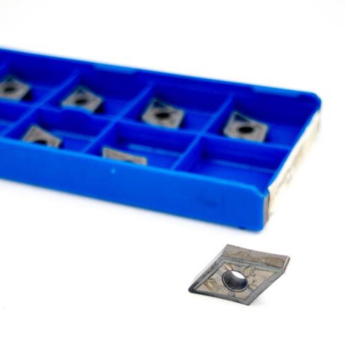 ATI STELLRAM Carbide Turning Inserts DNGP 432F-3F HA 10 Pcs