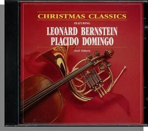 image is loading christmas classics new sony cd of classical style - Christmas Music Classics