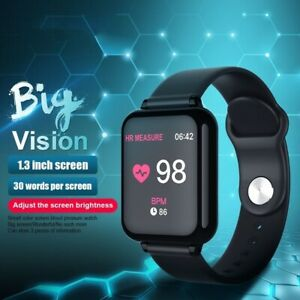 Waterproof-Smart-Watch-Heart-Rate-Monitor-Bracelet-Wristband-for-iOS-Android