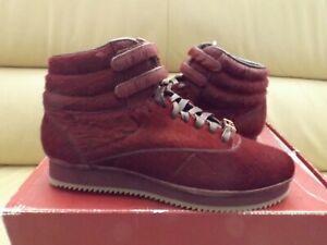 d964b11991fd Reebok F S VIBRAM AMBER ROSE MUVA FUKA Women s Size 10 Shoes Merlot ...