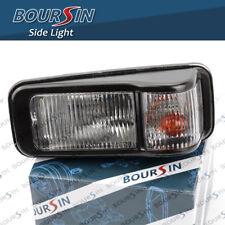 02-09 Isuzu Truck Npr Nqr NLR Elf Us Eu Au Uk Front Head Lamp Light Pair 2 Pcs