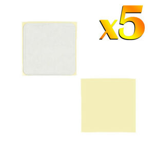 5x-For-iPod-Nano-6th-6-Generation-Digitizer-Glass-Touch-Screen-Adhesive-Glue