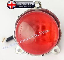 NEW ROYAL ENFIELD CLASSIC 500cc ROUND BACK LIGHT REAR TAIL ASSEMBLY @UK