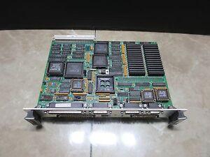 FUJI 4400 DISPLAY 4400 VM13B 203-0024-REV C 44124-002 U