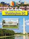Dropping in on Washington DC by Jeff Barger (Paperback / softback, 2016)