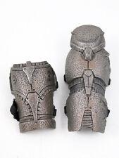 Hot Toys MMS163 Predators NOLAND Figure 1/6th Scale LEG ARMOR