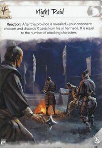 Legend Of The Five Rings L5R Alt Art Fine Katana