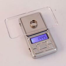 200g/0.01g Digital LCD Balance Weight Jewelry Electronic Pocket Scale Coin Gram
