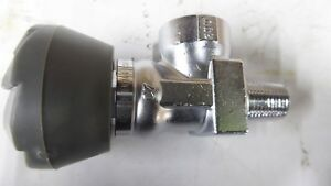 Staatliche Sicherheitsausrüstung Rettungsflugwacht-ausrüstung Preiswert Kaufen K44-42 Vti Aircontrol Innenlinie Standrad Ventil 200 Bar Gas Zylinder Ventil Neu GläNzend
