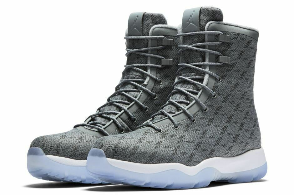 Nike Jordan Future Boot EUR 41 wasserdicht Trend LP 225