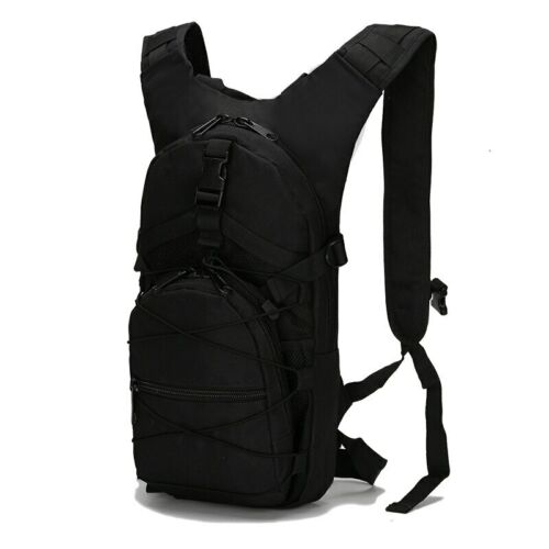 15L Molle Tactical Backpack 800D Oxford Military Hiking Bicycle Backpacks