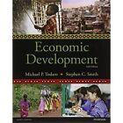 Economic Development by Stephen C. Smith, Michael P. Todaro (Paperback, 2014)