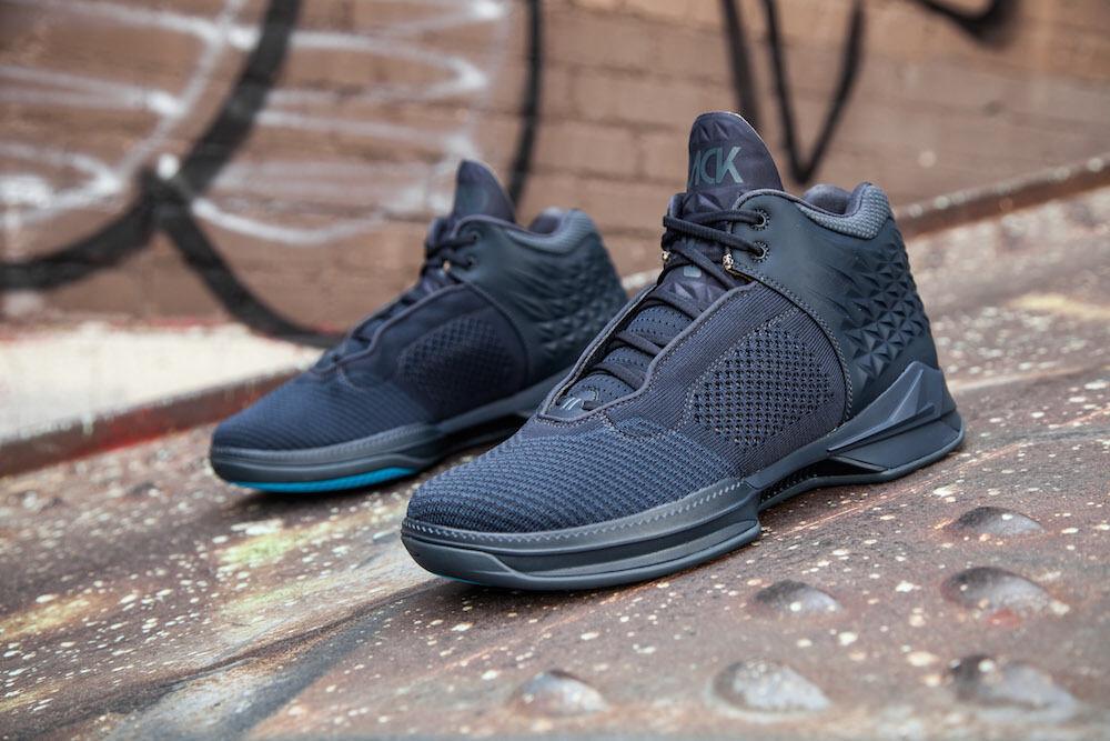 BRANDBLACK J Credver 2 basketball shoes, BrandBlack J Credver shoes