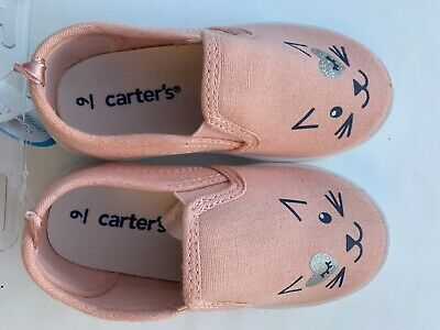 New toddler basic round toe  ballet flats slip on loafer shoes   Size 3 to 9