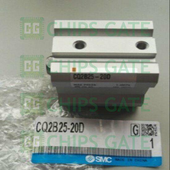 1PCS New SMC CQ2B25-20D Fast Ship